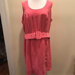 Jessica London 2 piece dress wth coat size 18 NWT